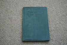 THE HILL OF THE LORD A LIITLE GUIDE BY J W HUNKIN HOLY COMMUNION BOOK DATED 1942