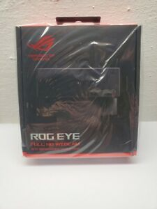 Asus ROG EYE ROG Eye USB Camera with Full HD 1080p Streaming at 60fps, Face AE T