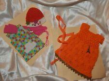 Outfits for Kaye Wiggs Layla, Miki, etc. Bjd