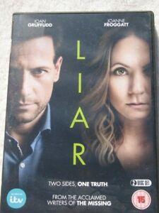 Liar (TV series, 2DVD)