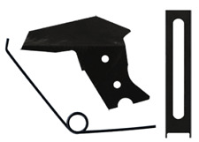 F930 SM Teilesatz für Schieferschere 35mm Faserzement Eternitschere Dachdecker