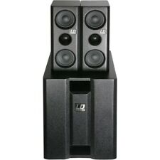 LD Systems Dave 8 XS System schwarz B-Ware