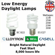 Bell Spiral Energy Saving Light Bulbs