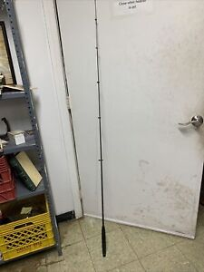 """Lew's SG1 Graphite Speed Stick 5'6"""" Light Action 6-12 Line Casting Rod SG-1 Used"""