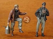 CMK 1/35 Railwaymen WWII No.1 (2 Figures) F35066
