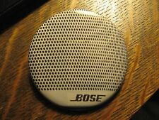 Bose Stereo Speakers Electronics Logo Advertisement Pocket Lipstick Mirror