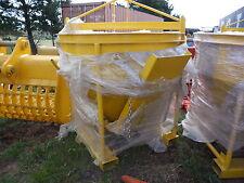 Kibble bucket/1 CBM concrete bucket