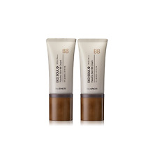 [the SAEM] Eco Soul Flawless Skin BB Cream 01 Light Beige / Korean Cosmetics