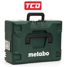 Metabo 18 LTX 115 W smerigliatrice angolare-MetaLoc CASE solo
