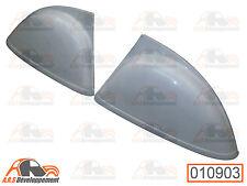 2 AILES arrière type - ORIGINE - POLYESTER - pour Citroen 2CV -10903-