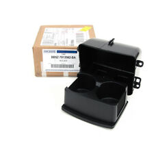 2011-2015 Ford Explorer Black Center Console Cup Holder OEM NEW BB5Z-7813562-BA