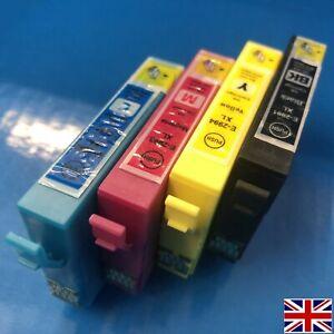 Generic 29 xl Ink Cartridges Epsom Expression XP 235 245 247 255 257 332 335