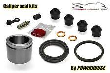 Honda CB250 RS 80-84 front brake caliper piston & seal repair kit 1983 1984