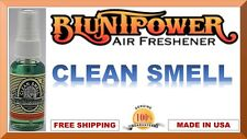 BluntPower 100% Concentrated Oil Based Air Fresheners Blunt Power CLEAN SMELL 1