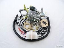 Weber carb/carburettor 34 ich Ford transit/p100 Pastilla 2.0 198o relativa sustituye Vv