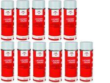 11 x Spray Can 13.5oz Carsystem Lackiergrund Primer Primer Lackpoint!