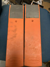 Blade Bumpers 16 Forklift Extensions 2x