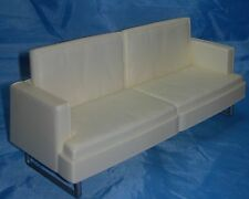 Mattel 2006 SOFA/Couch Living Room Furniture For Barbie Doll Dollhouse Lot
