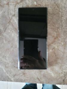 Samsung Galaxy Note10+ SM-N975W - 256GB - Aura Black (Unlocked) (Single SIM) (CA