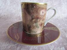"""Goebel Tasse Gustav Klimt """"Wasserschlangen"""" Artis Orbis"""