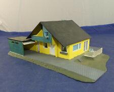 sehr schönes Einfamilienhaus mit Garage / Bungalow in Größe H0 (H106-K) C