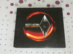 Mostly Autumn - Go Well Diamond Heart - 2CD - Special Edition - limited