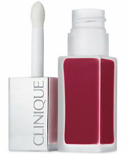 Clinique Pop Liquid Matte Lip Color + Primer Candied apple pop 0.20 FL. OZ.