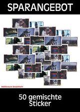 TOPPS-Star Wars Universe-sammelsticker - 50 ADESIVI MISTI