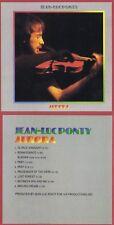 """Jean-Luc Ponty """"Aurora"""" Eccellente 8-Song-Werk von 1976! Fusionjazz! Neue CD"""