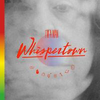 Whispertown - I'm A Man [Used Very Good Vinyl LP] Colored Vinyl, 180 G