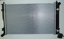 Holden VY Commodore V6 3.8L Aluminium Radiator AUTO/MANUAL Alloy Core 2002-2004