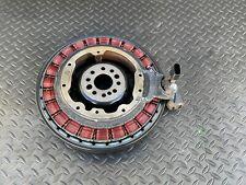 2010-2013 MERCEDES W221 S400 HYBRID ENGINE STARTER GENERATOR BATTERY CHARGE OEM