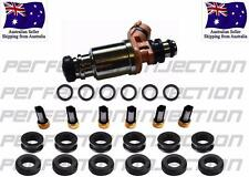 INJECTOR SERVICE KIT TOYOTA LANDCRUISER FJZ80 1FZFE 4.5L 80 SERIES LAND CRUISER