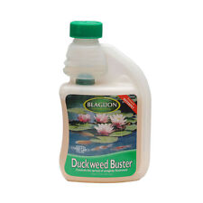 Blagdon Duckweed Buster 250ml Liquida POND DUCK Sfoltisci Interpet Lemna minor