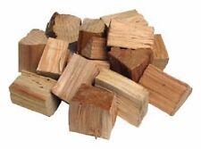 American Hickory Wood Chunks Smoking or Grilling 5 Pound Bag 17056