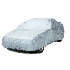 Ford Mustang Dupont Tyvek Sunproof indoor Outdoor Car Storage Cover
