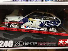 Tamiya 46610 1/10 RC RTR Escort WRC - TT01ES