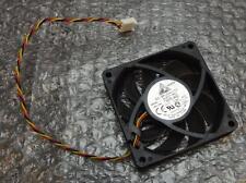 Dell C457F Vostro 230 Slimline SFF Internal Cooling Case Fan C457F-A00 AUB0712MB