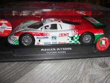 NSR Mosler MT900R Castrol Racing, neu OVP,1183 Anglewinder