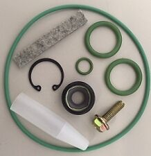 FORD FS10/HS18/20 AC COMPRESSOR SHAFT SEAL AND ORING RESEAL KIT W/ INSTALL TOOL