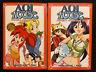 Aoi House Omnibus Collection 1, 2 Manga Graphic Novel English Seven Seas