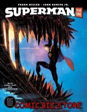 SUPERMAN YEAR ONE #2 (OF 3) (2019) 1ST PRINTING ROMITA MAIN COVER DC ($7.99)