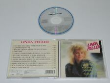 LINDA FELLER/LINDA FELLER(KOCH INTERNATIONAL 322 393) CD ALBUM