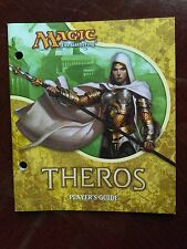 Theros Player's Guide MTG Magic the Gathering