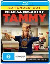 Tammy [Extended Cut] Blu-ray WAR
