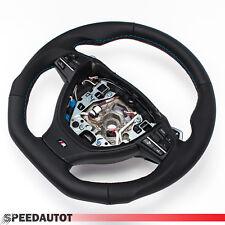 Ricambio Messa Punto Piatto Volante in pelle BMW M-POWER Smg F10 F11 F12 F13