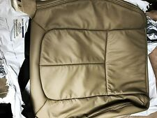 GENUINE FORD PART 9L3Z-1564417-NA LEATHER FRONT BACK OF SEAT COVER LAIRIAT
