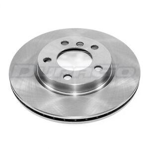 Disc Brake Rotor Front IAP Dura BR901044