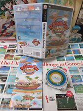 Sony PSP:Rainbow Islands Evolution [TOP TAITO & 1ERE EDITION] Fr