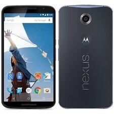 "Motorola Nexus 6 XT1103 3GB 32GB Verizon Unlocked 4G Android 6.0"" Smartphone"